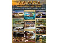 GoTourister.com (1) - Travel Agencies