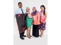 AGS Four Winds Malaisie (2) - Déménagement & Transport