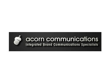 Acorn Communication Sdn Bhd - Advertising Agencies