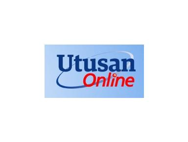 Utusan Online - TV, Radio & Print Media