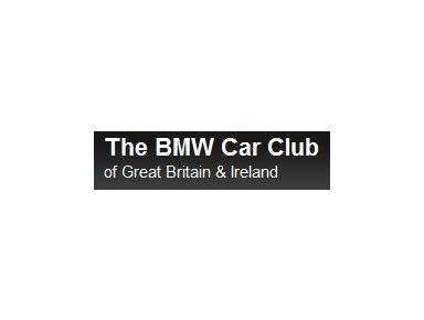 The BMW Car Club - Expat Clubs & Associations