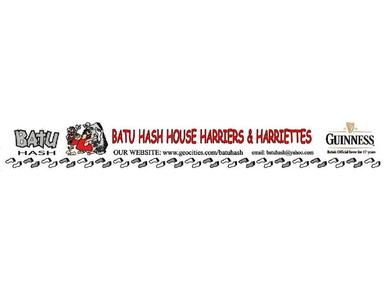 Batu Hash House Harriers & Harriettes - Walking, Hiking & Climbing