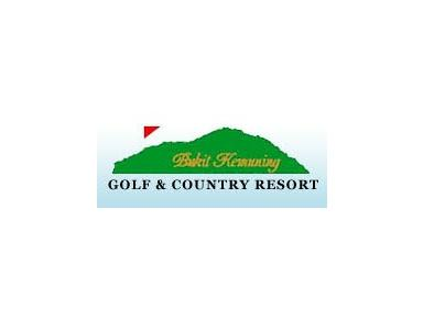 Bukit Kemuning Golf Club - Golf Clubs & Courses