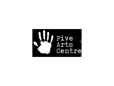 Five Arts Centre - Theatres