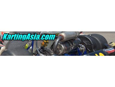 KartingAsia - Baby products
