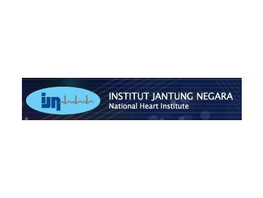 Institute Jantung Negara - Hospitals & Clinics