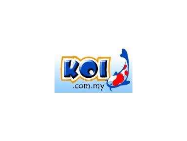 Malaysia Koi Club - Games & Sports