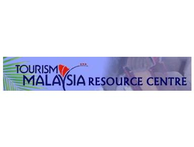 Tourism Malaysia Library - Libraries & Book Exchanges