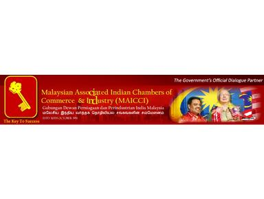 Malaysian Associated Indian Chambers of Commerce and Industr - Chambers of Commerce