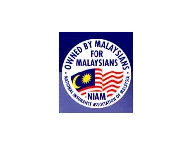 National Insurance Association of Malaysia - Insurance companies