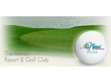 Mines Golf Club, The - Golf Clubs & Courses