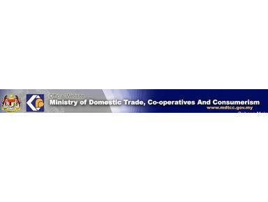Ministry of Domestic Trade, Co-operatives and Cosumerism - Business & Networking