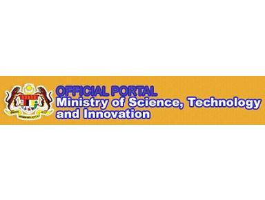 Ministry of Science & Environment - Business & Networking