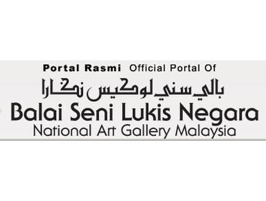 National Art Gallery - Museums & Galleries