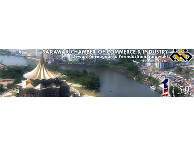 Sarawak Chamber of Commeerce & Industry - Chambers of Commerce