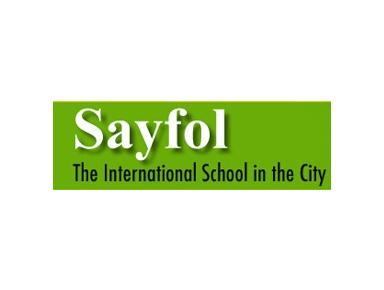Sayfol International School - International schools