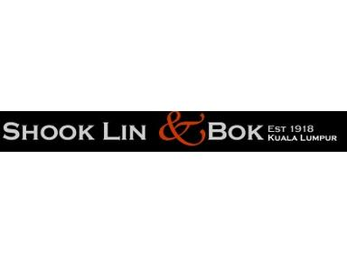 Shook Lin & Bok - Lawyers and Law Firms