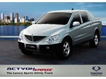 SsangYong Malaysia (2) - Car Dealers (New & Used)
