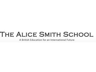 The Alice Smith School - International schools