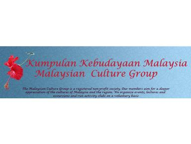 The Malaysian Culture Group - Culture