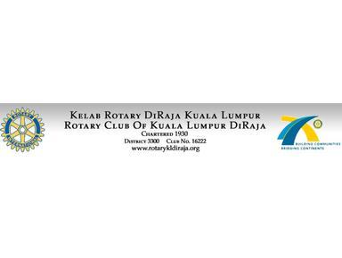The Rotary Club Of Kuala Lumpur DiRaja - Games & Sports
