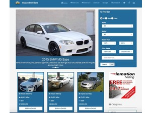 Buysellcar.my - Buy and Sell Your Car in Malaysia - Car Dealers (New & Used)