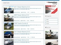 Buysellcar.my - Buy and Sell Your Car in Malaysia (1) - Car Dealers (New & Used)