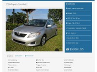 Buysellcar.my - Buy and Sell Your Car in Malaysia (2) - Car Dealers (New & Used)