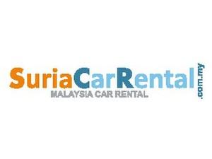 Suria Car Rental - Car Rentals