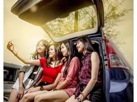 Suria Car Rental (1) - Car Rentals