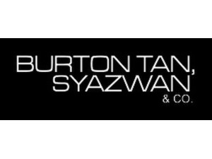 Burton Tan, Syazwan & Co. - Lawyers and Law Firms