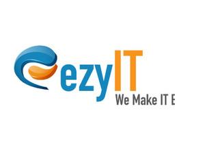 my ezy It sdn bhd - Webdesign