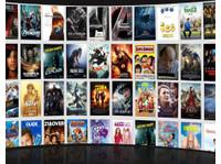 Tv Box Addons Rydox Limited (1) - TV, Radio & Print Media