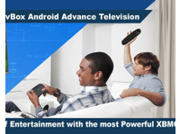 Tv Box Addons Rydox Limited (2) - TV, Radio & Print Media