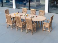 Teak Light Furniture (1) - Furniture