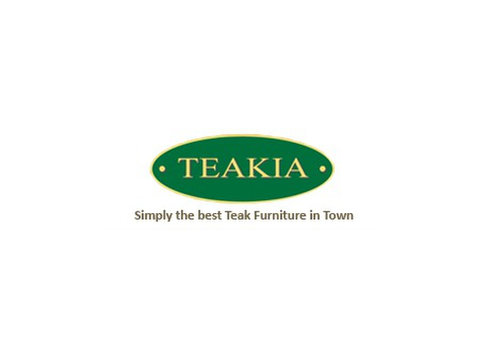 Teakia Bukit jelutong - Furniture