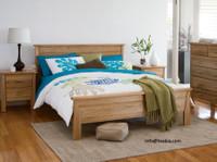 Teakia Bukit jelutong (1) - Furniture