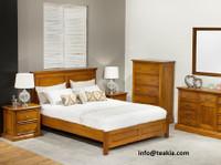Teakia Bukit jelutong (2) - Furniture