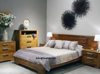 Teakia Bukit jelutong (3) - Furniture