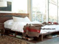 Teakia Bukit jelutong (4) - Furniture