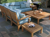 Teakia Bukit jelutong (7) - Furniture