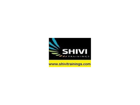 SHIVI TRAININGS - Online courses