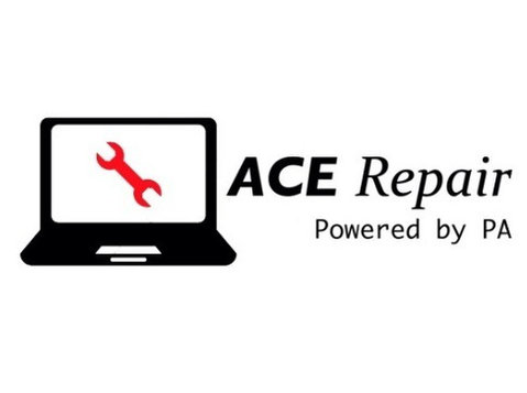 Ace Repair - Computer shops, sales & repairs