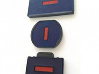 Rubber Stamps (3) - Advertising Agencies