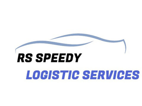 Rs Speedy Logistic Services - Relocation services