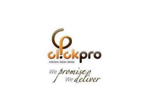 clickpro media sdn bhd - Consultancy