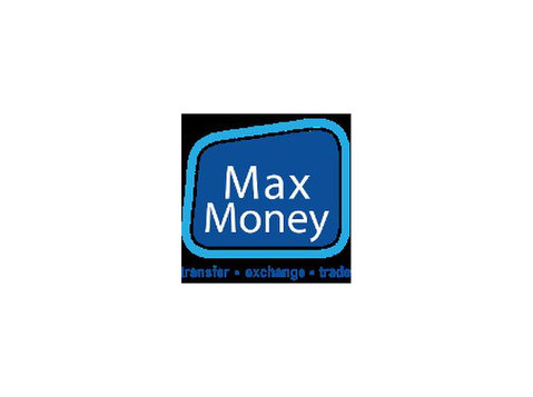 Maxmoney - Currency Exchange