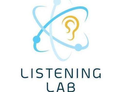 Listening Lab Sdn Bhd - Hospitals & Clinics