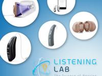 Listening Lab Sdn Bhd (1) - Hospitals & Clinics