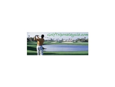 Golf Trip Malaysia - Travel Agencies
